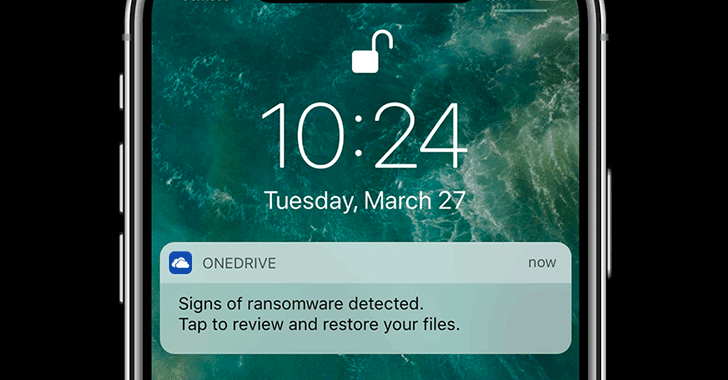 Microsoft Office 365 Gets Built-in Ransomware Protection and Enhanced Security Features