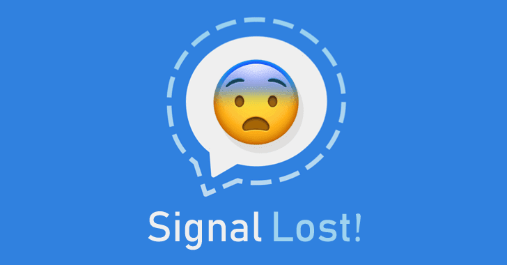 Another Severe Flaw in Signal Desktop App Lets Hackers Steal Your Chats in Plain Text