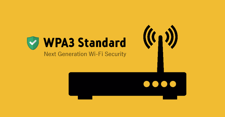 WPA3 Standard Officially Launches With New Wi-Fi Security Features