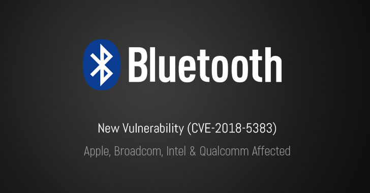 New Bluetooth Hack Affects Millions of Devices from Major Vendors