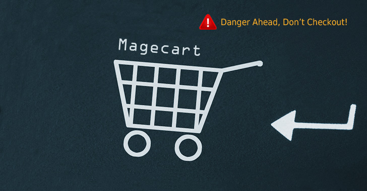 Hackers infect e-commerce sites by compromising their advertising partner