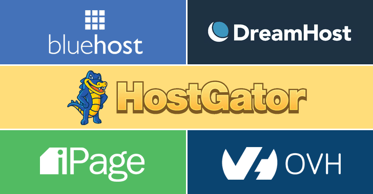 5 Popular Web Hosting Services Found Vulnerable to Multiple Flaws