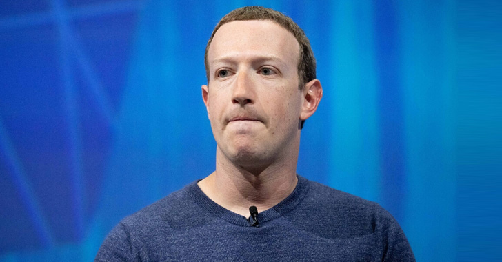 540 Million Facebook User Records Found On Unprotected Amazon Servers