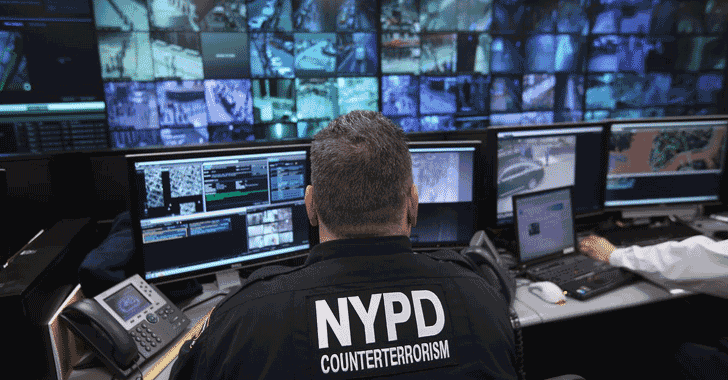 Cisco 'Knowingly' Sold Hackable Video Surveillance System to U.S. Government