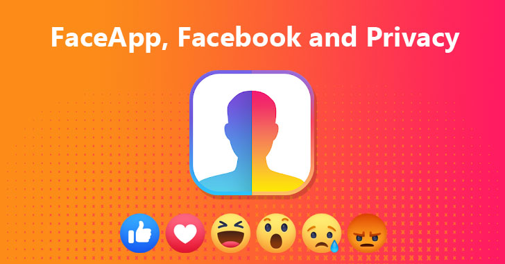 Viral FaceApp Unnecessarily Requests Access to Users' Facebook Friends List