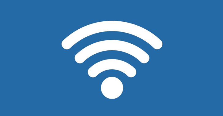 Researchers Discover New Ways to Hack WPA3 Protected WiFi Passwords