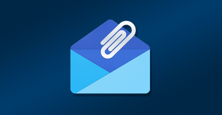 Outlook for Web Bans 38 More File Extensions in Email Attachments
