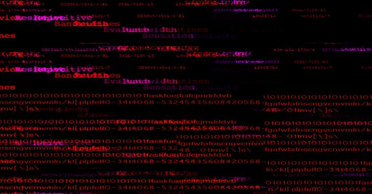 Microsoft Warns of a New Rare Fileless Malware Hijacking Windows Computers