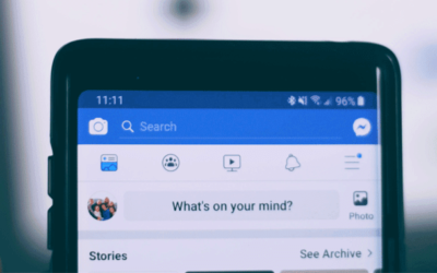 Is Facebook Secretly Accessing Your iPhone's Camera? Some Users Claimed