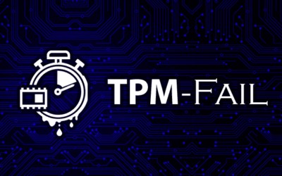 Researchers Discover TPM-Fail Vulnerabilities Affecting Billions of Devices