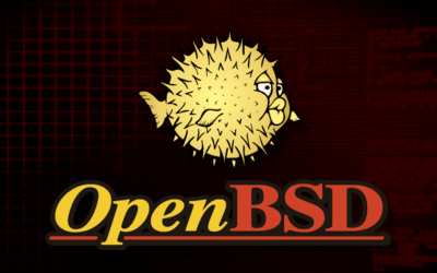 Severe Auth Bypass and Priv-Esc Vulnerabilities Disclosed in OpenBSD