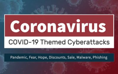 Hackers Created Thousands of Coronavirus (COVID-19) Related Sites As Bait