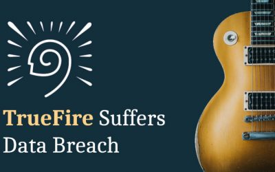 TrueFire Guitar Tutoring Website Suffers Magecart-style Credit Card Breach