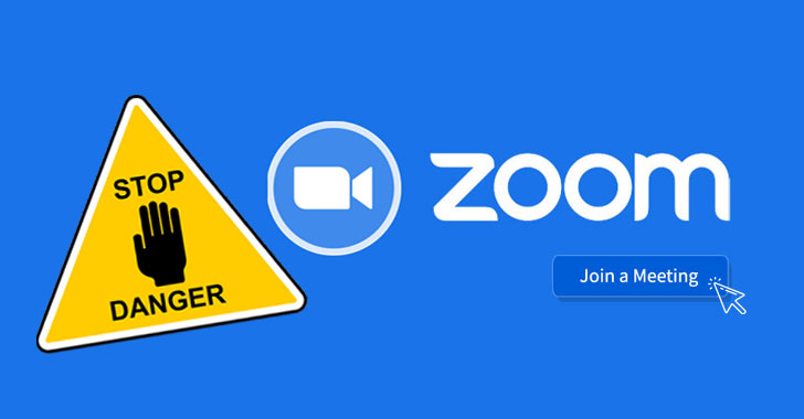 New Zoom Hack Lets Hackers Compromise Windows and Its Login Password
