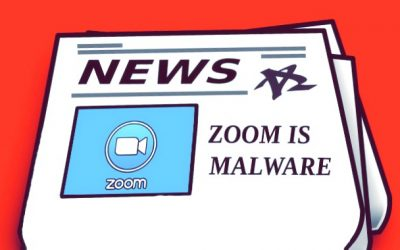Zoom Caught in Cybersecurity Debate — Here's Everything You Need To Know