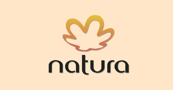 Brazil's Biggest Cosmetic Brand Natura Exposes Personal Details of Its Users