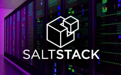 Critical SaltStack RCE Bug (CVSS Score 10) Affects Thousands of Data Centres