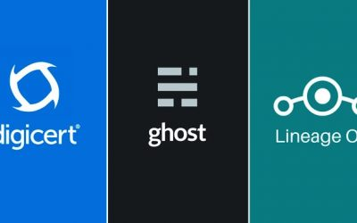 Hackers Breach LineageOS, Ghost, DigiCert Servers Using SaltStack Vulnerability