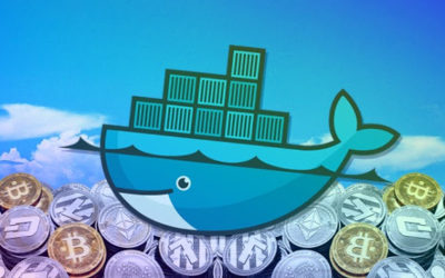 Docker Images Containing Cryptojacking Malware Distributed via Docker Hub