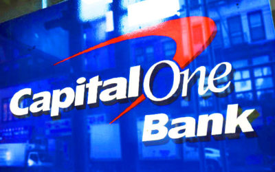 Capital One Fined $80 Million for 2019 Data Breach Affecting 106 Million Users