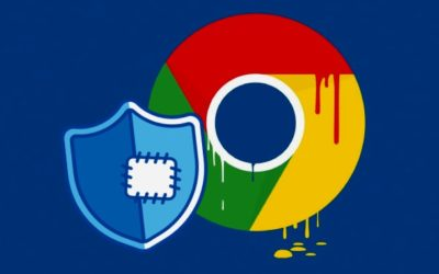 Google Chrome Bug Could Let Hackers Bypass CSP Protection; Update Web Browsers