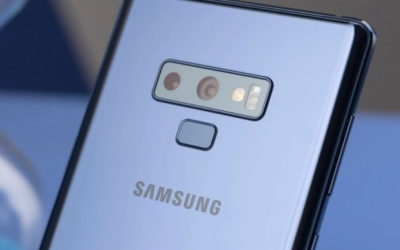Flaws in Samsung Phones Exposed Android Users to Remote Attacks