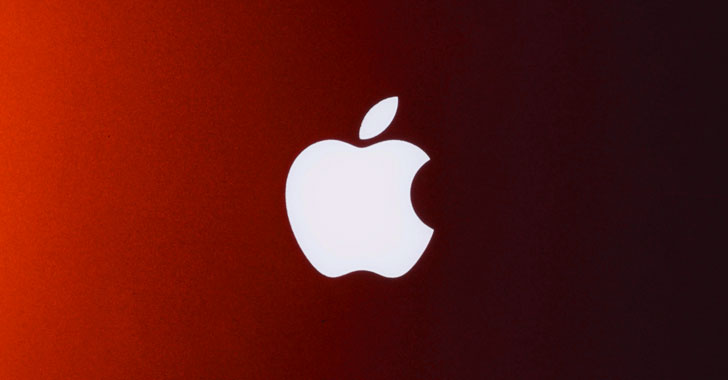 55 New Security Flaws Reported in Apple Software and Services