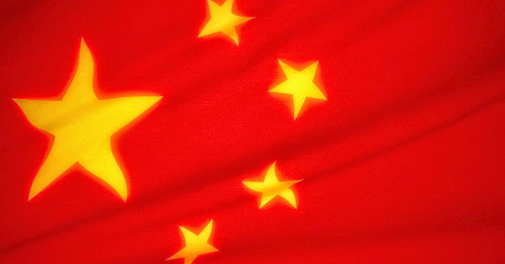 Chinese APT Hackers Target Southeast Asian Government Institutions