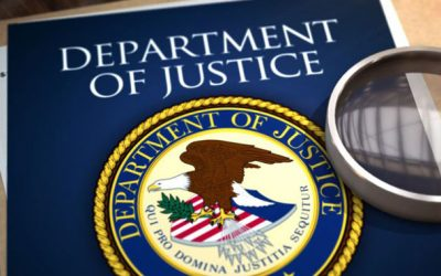 SolarWinds Hackers Also Accessed U.S. Justice Department's Email Server