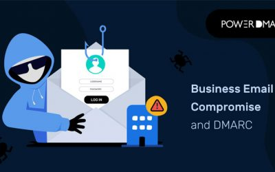 How to Fight Business Email Compromise (BEC) with Email Authentication?
