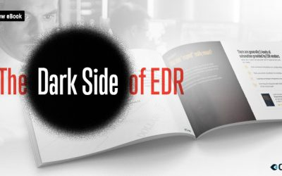 Webinar and eBook: The Dark Side of EDR. Are You Prepared?