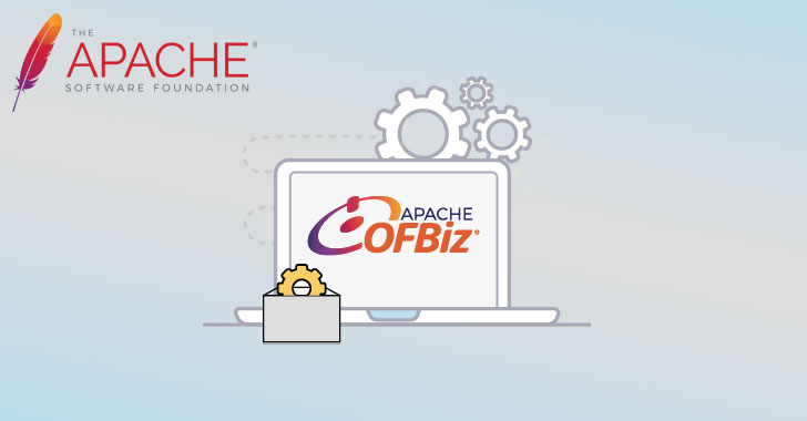 Critical RCE Vulnerability Found in Apache OFBiz ERP Software—Patch Now