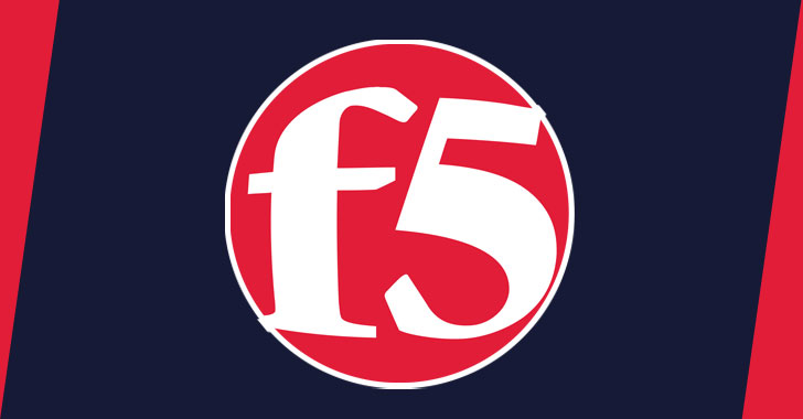 Critical F5 BIG-IP Bug Under Active Attacks After PoC Exploit Posted Online