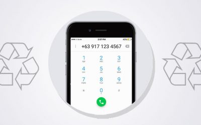 New Study Warns of Security Threats Linked to Recycled Phone Numbers