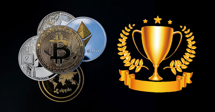 Cybercriminals Hold $115,000-Prize Contest to Find New Cryptocurrency Hacks
