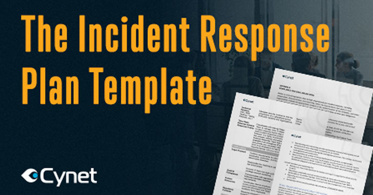 The Incident Response Plan – Preparing for a Rainy Day
