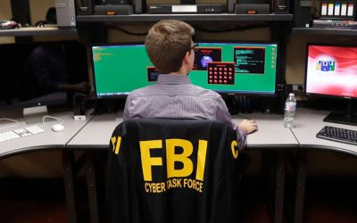 FBI Analyst Charged With Stealing Counterterrorism and Cyber Threat Info
