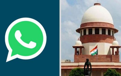 WhatsApp Sues Indian Government Over New Internet Regulations