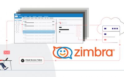 New Bug Could Let Attackers Hijack Zimbra Server by Sending Malicious Email