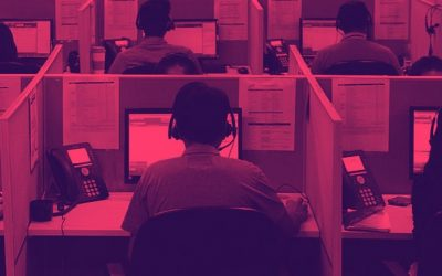 Phony Call Centres Tricking Users Into Installing Ransomware and Data-Stealers